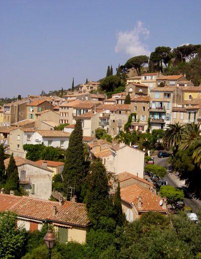 Vakantiehuis Zuid-Frankrijk