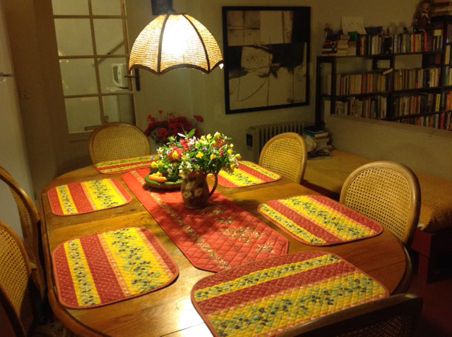 Huis huren Cotedazur Bormes, Villa le Cactus, keuken